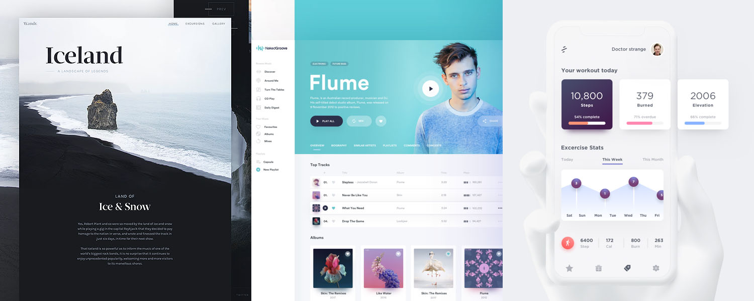 Weekly design inspiration – No.11