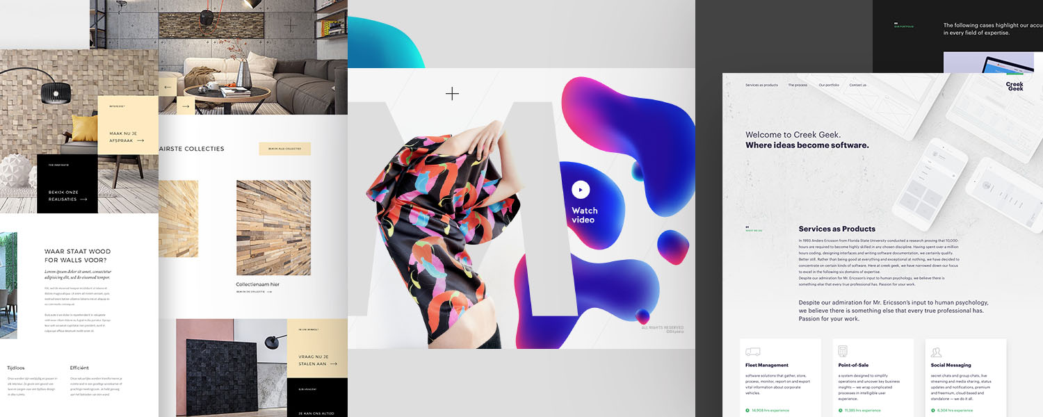 Weekly design inspiration – No.9