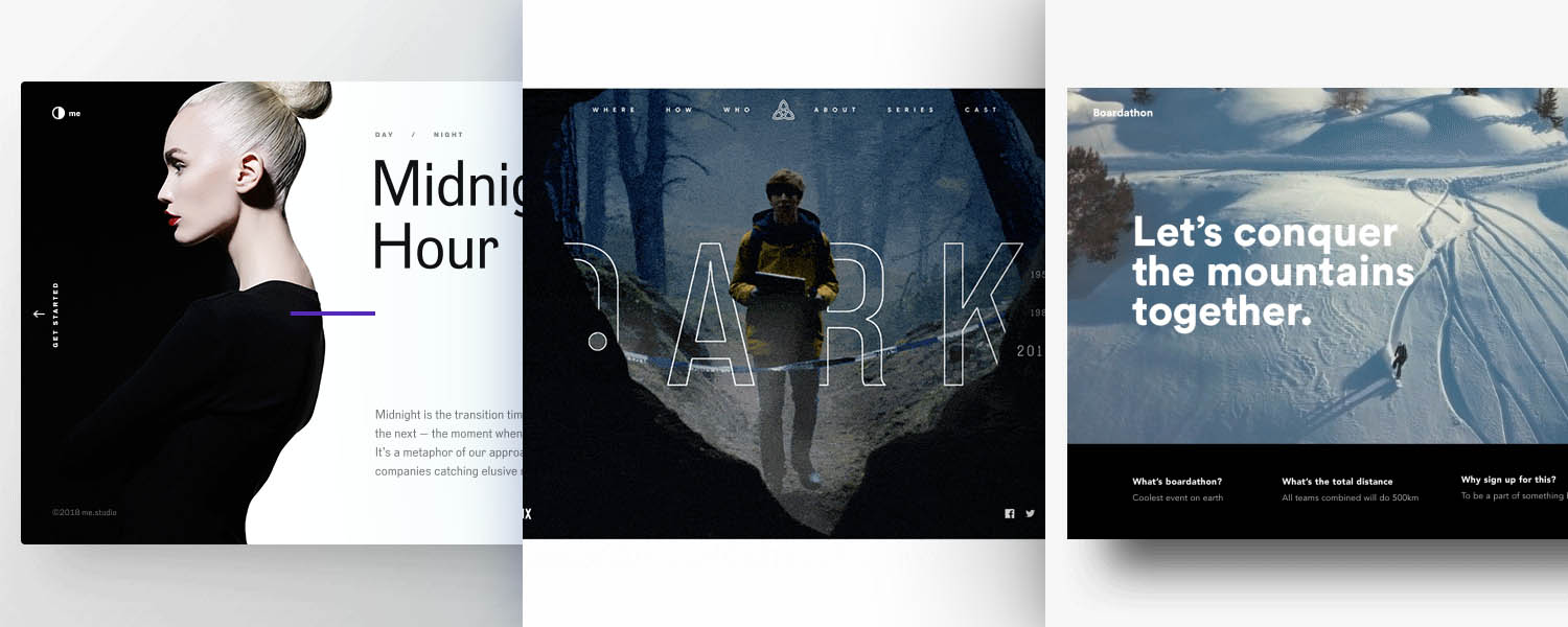 Weekly interaction design inspiration – No. 11
