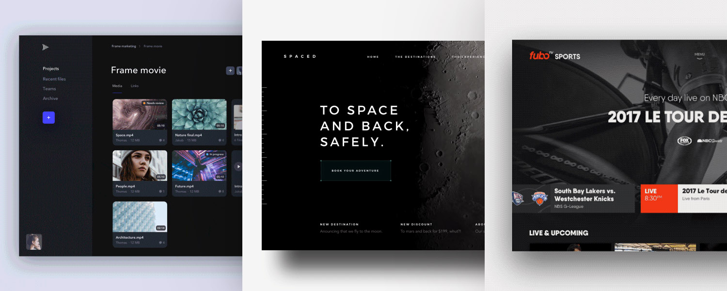 Weekly interaction design inspiration – No. 12