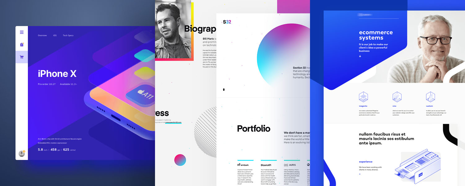 Weekly design inspiration – No.8