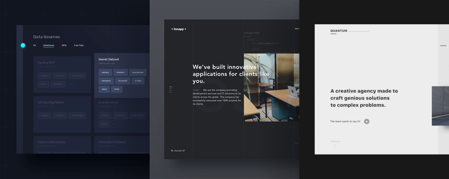 Weekly interaction design inspiration – No.3